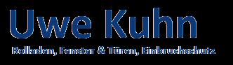 Haustüren Uwe Kuhn